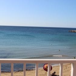 Casa Vacanze Villa 10 Persone Sulla Spiaggia Di Sabbia